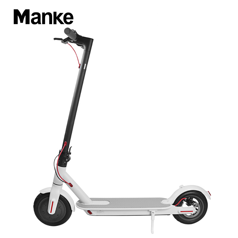 OEM Replicate Mi M365 Pro unbranded Electric Scooter for adult with app control