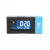 Colorful Projection Alarm Clock Voice Control Digital Clock