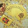 Chinese Peking Opera Poker