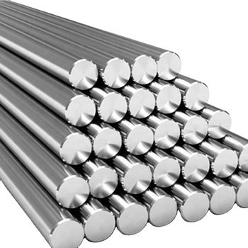 201 304 310 316 Stainless Steel Round Bar 2mm, 3mm, 6mm Metal Rod