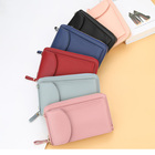 Purse Wallet Women Purse 2021 Fashionable Women Wallet Brand Cell Phone Wallet Big Card Holders Handbag Purse Clutch Messenger Shoulder Straps