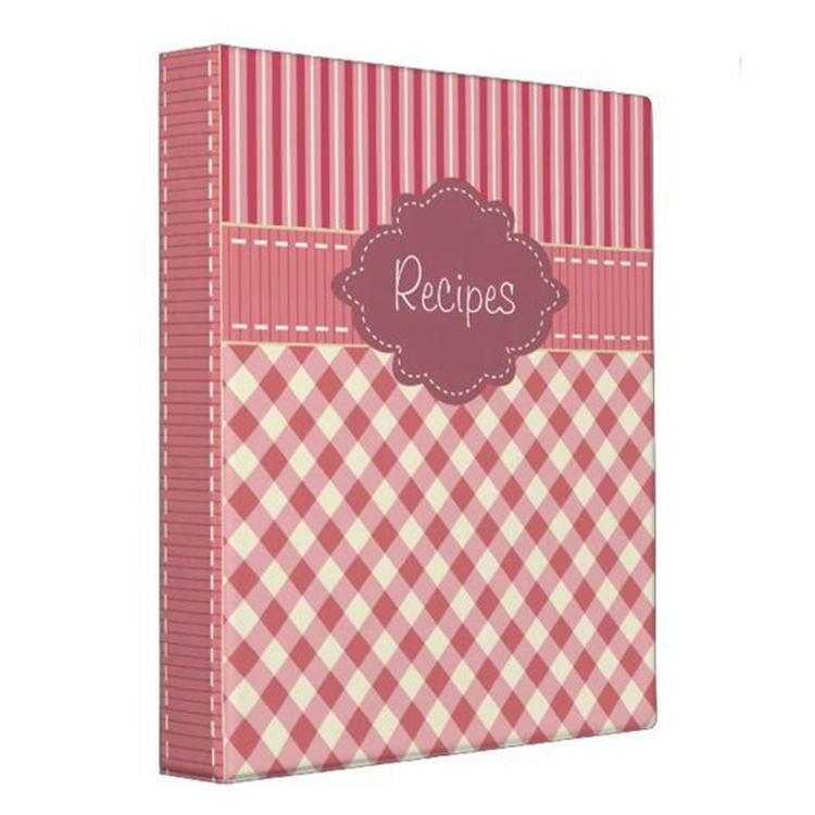Супер прочный, создайте собственные сборные рецепты, 3 круглых кольца, 3 кольца, 4 кольца, кухонная книга