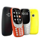 3310 mobile phone 2.4 GSM dual SIM dual card dual standby color screen elderly backup hand