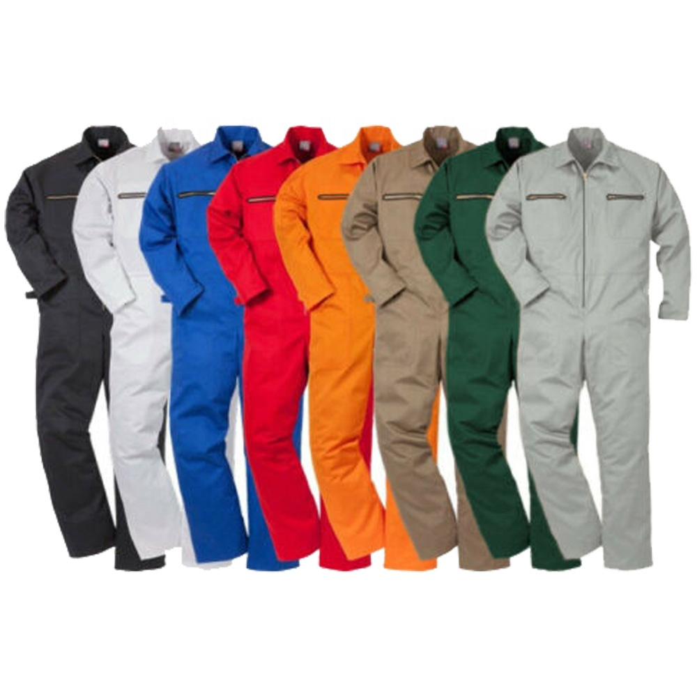 Oil Gas Industry Workwear/Safety Fire Resistant Coverall/Industry Workwear