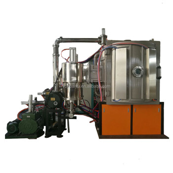 Factory direct sales with high quality-PVD coating machine vacuum metallizing machine