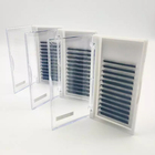 Trays Wholesale Classic Eyelash Extension Trays With Custom Packaging Box