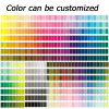 Custom your color