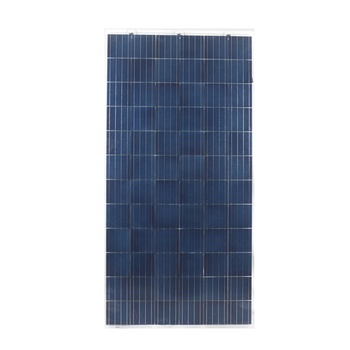 High Technology Green Energy Product 80W-200W Customized Bipv Solar Panel
