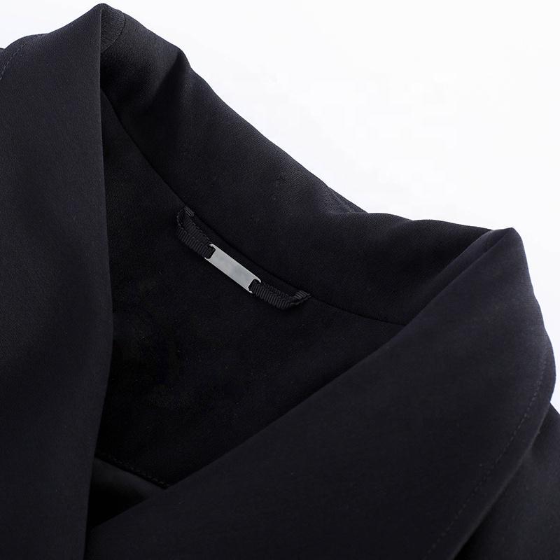 Huiquan надежное качество, индивидуальный дизайн, женский плащ, легкий женский плащ