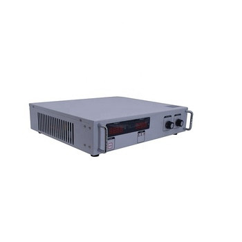 High Power Testing 3000W Ac 220V to Dc 60V 50A Variable Converter Adjustable Dc Power Supply
