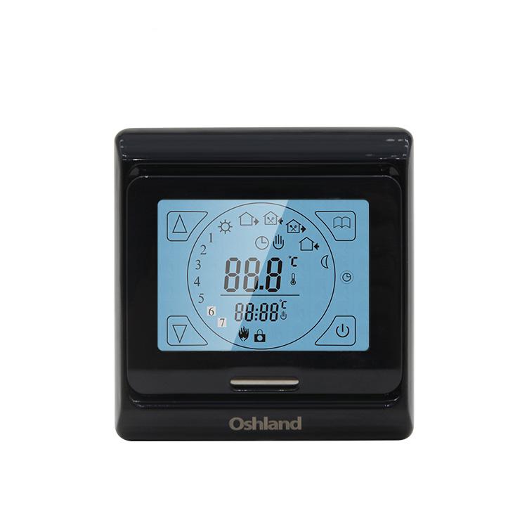 Электрическая комнатная термостатная система отопления Oshland M9