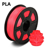 PLA  Red / Neutral Box
