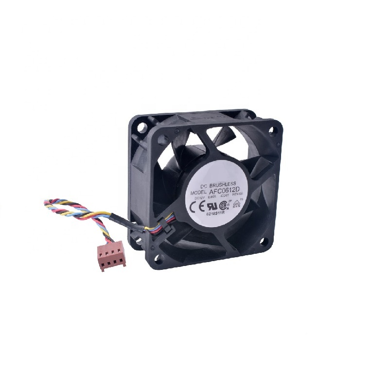 AFC0612D 60x60x25 cooling fan 12V 0.6A for Power Supply Unit PSU 5000RPM