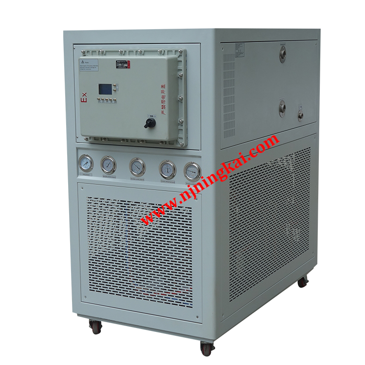 Industrial water chiller industrial evaporative cooler low temperature cooling alcohol circulator lab refrigerated chiller price