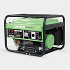 Gretech 2kw hot selling small gas generator for home use China manufacturer biofuel gas generator lpg and natural gas