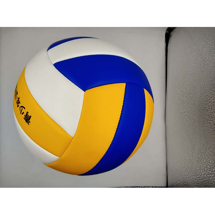 Direct Supply Cheap Price Volleyball Ball Original Beach Volleyball For Youth Outdoor Sport Training