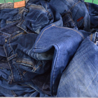 Used men Jeans Used Pants wholesale used jeans