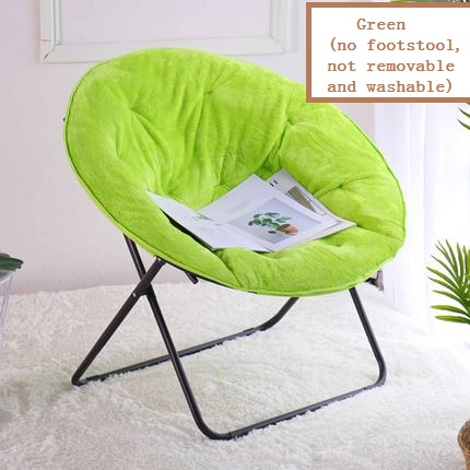 Modern furniture sofa chair living room bedroom balcony Round shape Egg Recliner Leisure design and comfortable lazy sofa chair