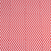 Red wavy line