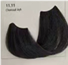 11.11 Charcoal Ash