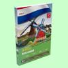 A0115 Netherland Windmill