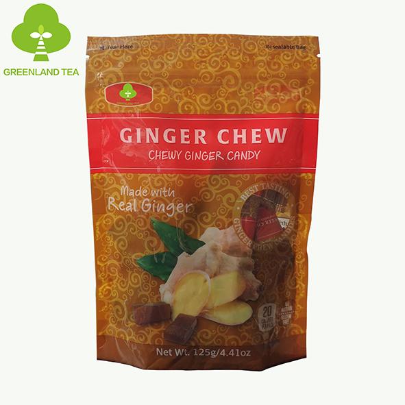 Ginger candy china sweet healthy - 4uTea | 4uTea.com