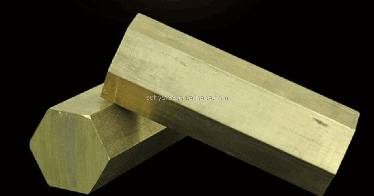 HBi59-1.5B Non-lead Free Cutting Brass