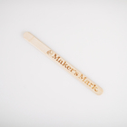 Wooden Ice Cream Attractive Price New Type Wooden Popsicle Sticks Ice Cream Stick Wood