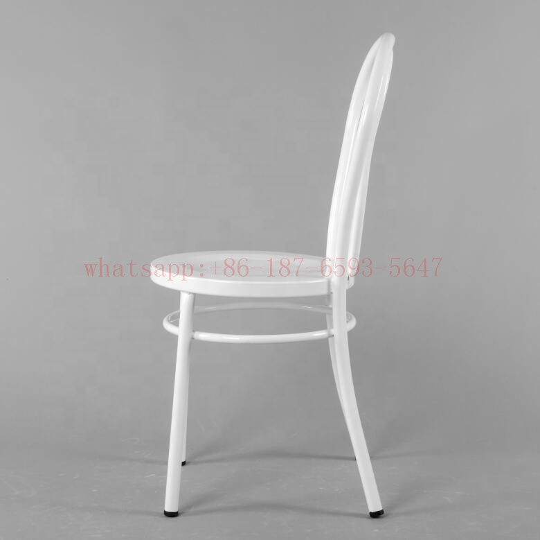 Французский bentwood стили металлического материала replican thonet стул