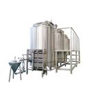 500L 1000L 2000L China made beer brewing equipment