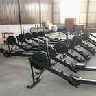Gym Machine Rower Machine Gym New Arrival Air Rower Commercial Rower Gym Use Rowing Machine