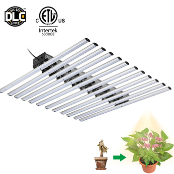 Horticulture LM301H 3500K Led Strip Builds DIY LM301B Light Plant Growth 1000W Led Grow Light