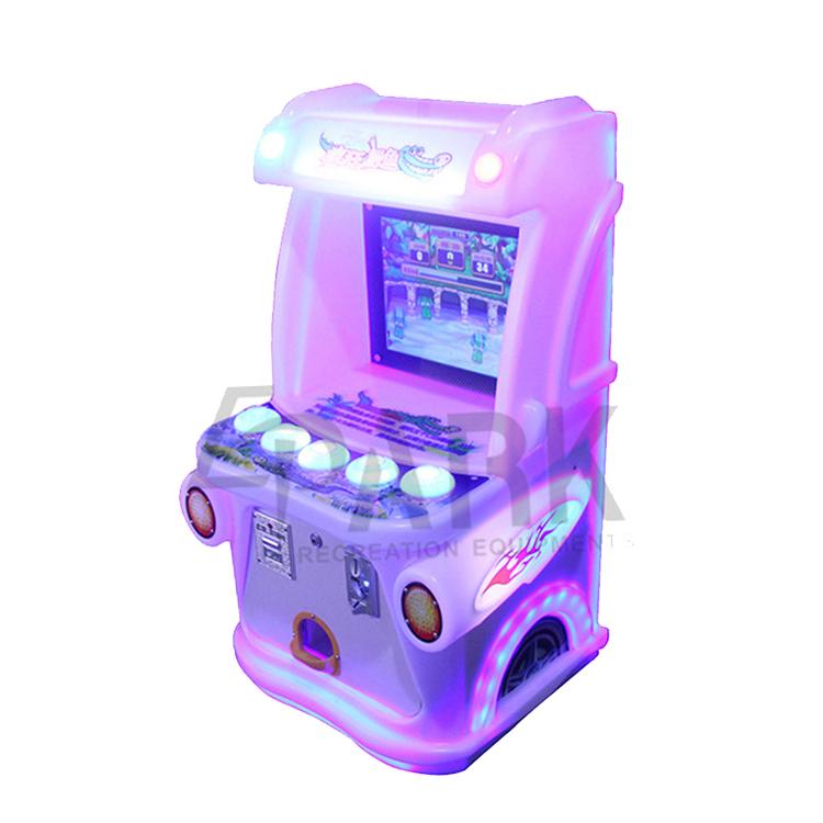 оборудование для детей, игровые автоматы