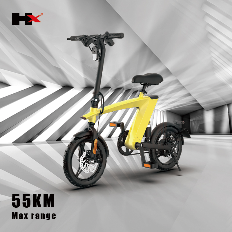New E bikes250W motor e bicycle max range 55KM max load e bike electric bicycle