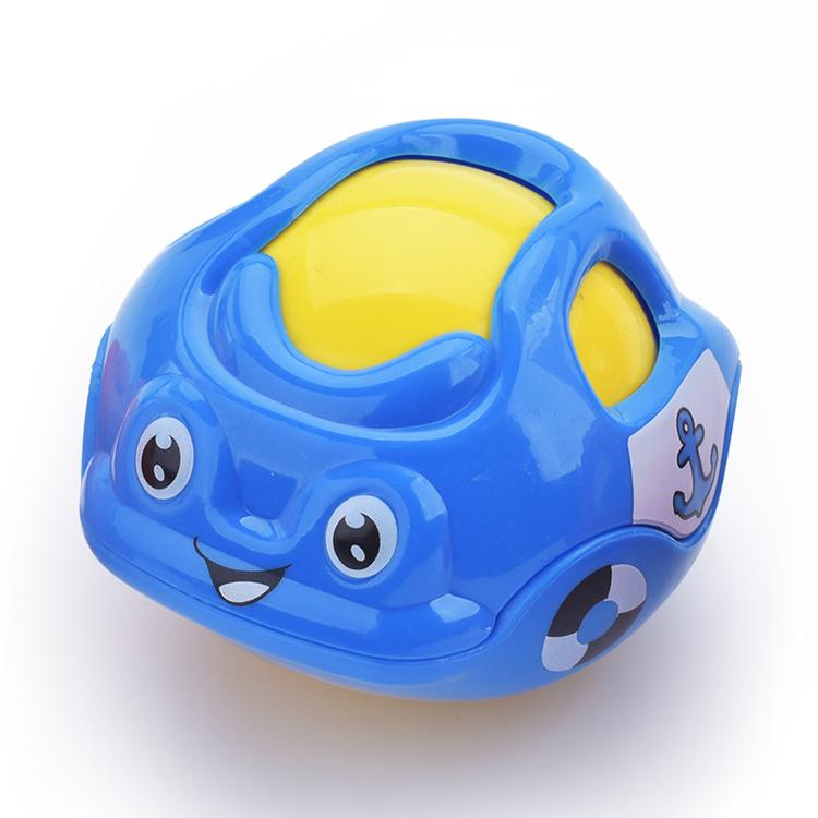 Амфибия детские развивающие красочный браслет из бисера для Раздвижные ребенок Модель автомобиля игрушки для детей