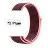 75 Plum