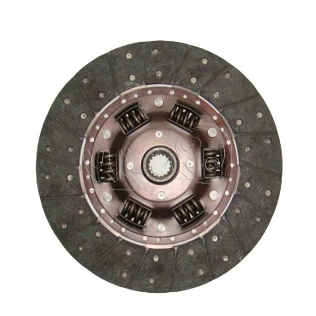 Cheap copper clutch pad for ISUZUs 1-31240-177-0 1312401770