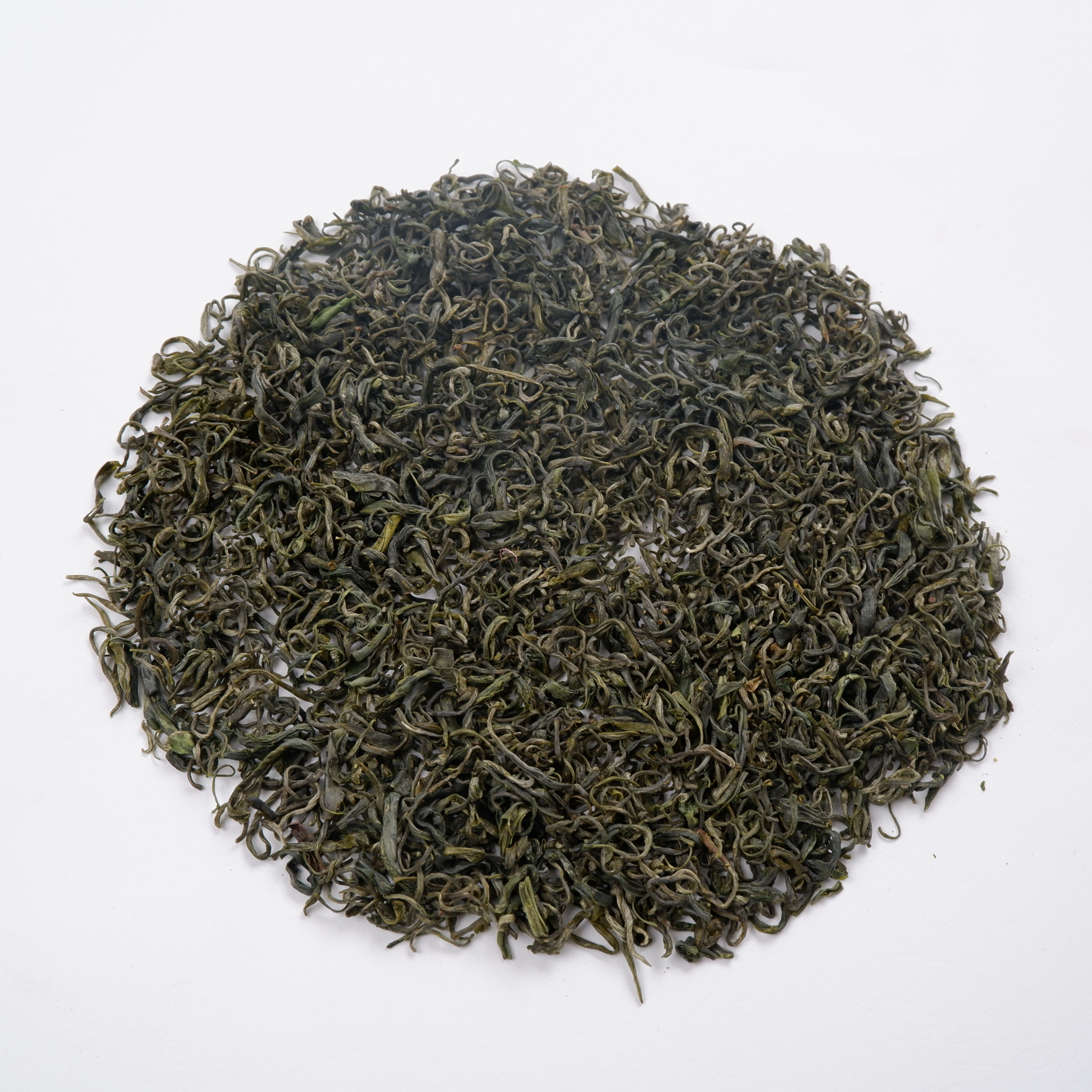 Chinese High Quality Green Tea Leaves with OEM Packing Model 2 - 4uTea | 4uTea.com