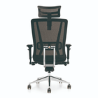Leather Chair Chairs Computer Ergonomic Chair VASEAT Leather Bifma Executive Factory Price Furnitures Designe Sillas De Oficina Computer Mesh Ergonomic Office Chair Chairs