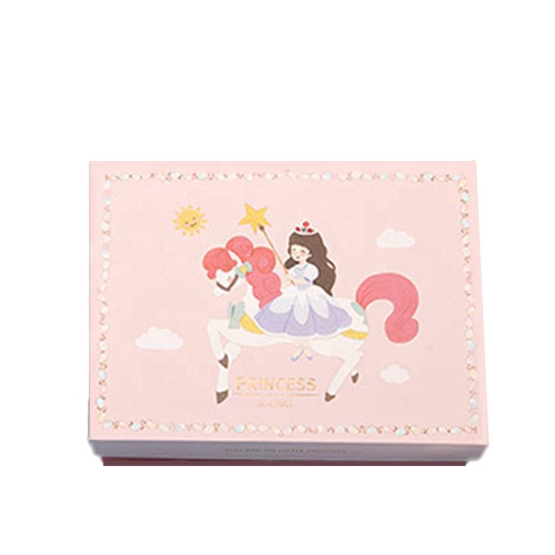 Princess Birthday Box