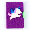 Unicorn ungu