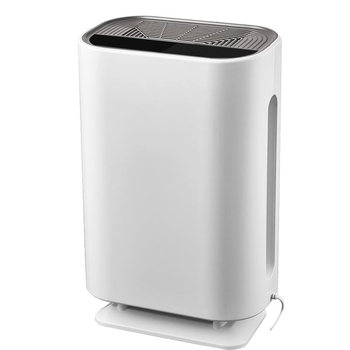 Best UVC Hepa Carbon Air cleaner Hotel Room Air Purifier with uv sterile light