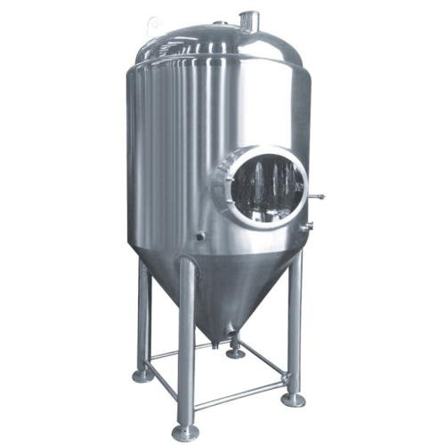 High quality isobaric beer stainless steel wine fermentation tank plastic