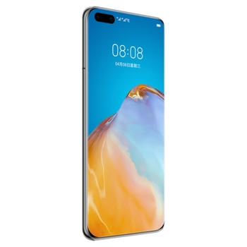 China Version Smartphone Huawei P40 Pro ELS-AN00, 50MP Camera, 8GB/512GB Android Mobile Phones Huawei