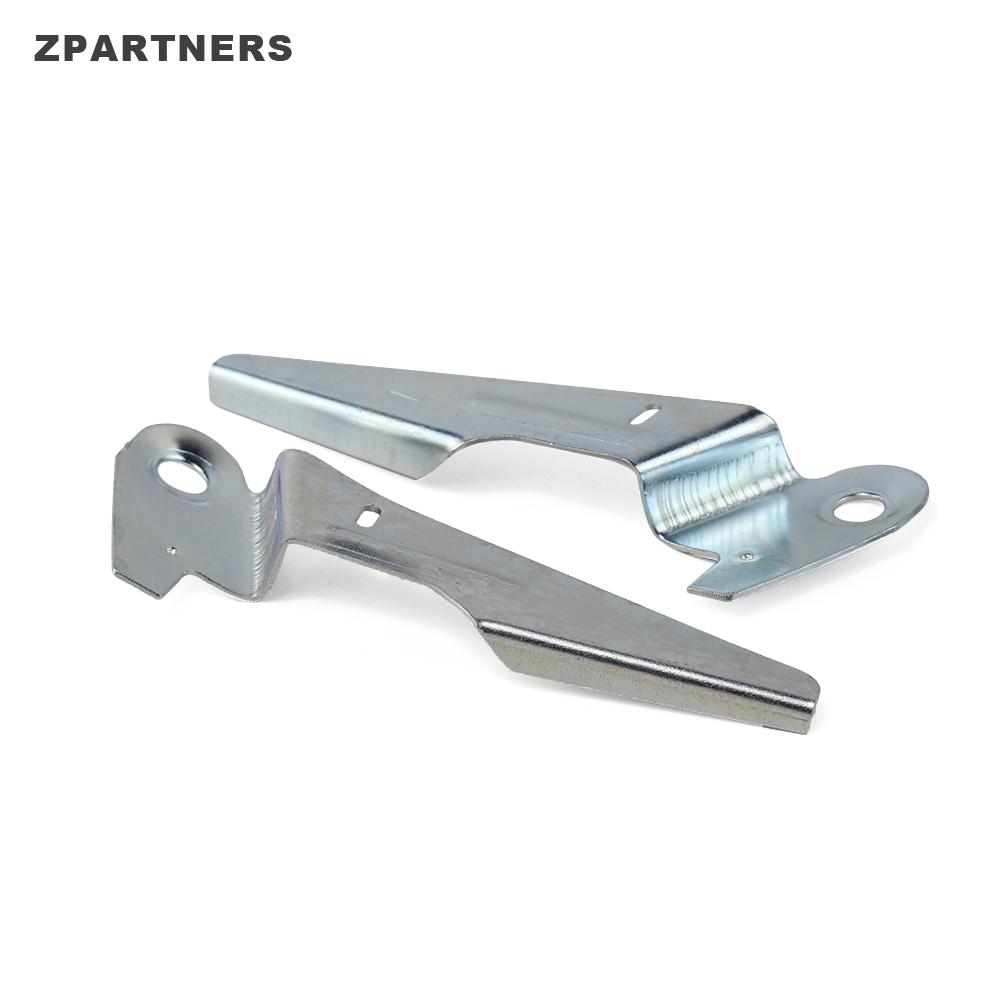 ZPARTNERS 04943-0K030 auto car brake caliper rep kits Reglage de garniture de frein for Toyota Hilux