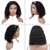 curly wave bob wig 03