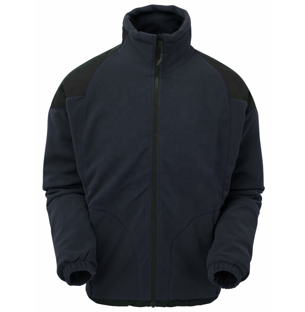 Fleece Jacket Direct Factory Made Working Military Outdoor Warm Men's Travel Stand Canvas Casual Slim OEM Service Autumn Sizes
