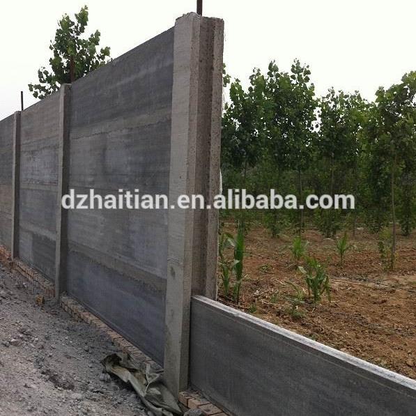 Забор из бетона купить формы госты по прочности растворов цементных