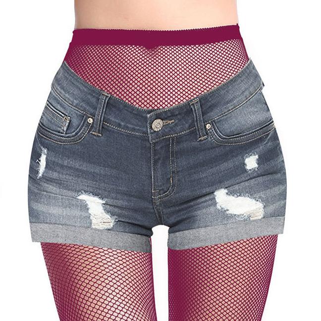 Женские чулки до бедра высокий каблук пикантные чулки носки женские в сеточку пикантные шелковые чулки для женщин