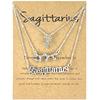 Sagittarius silver
